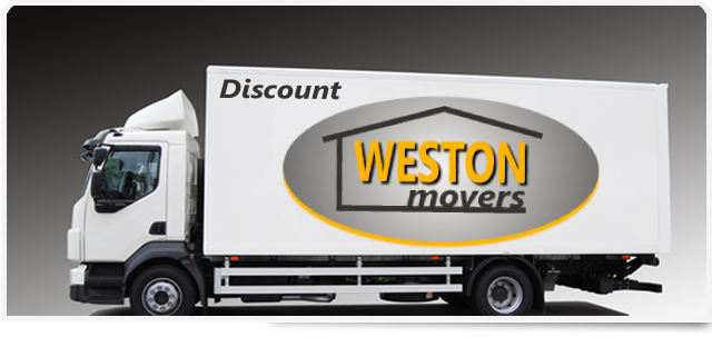 Movers Weston